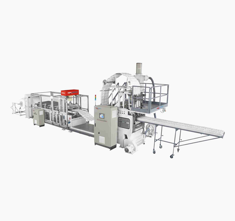 Foamed PS Sheet Extrusion Line