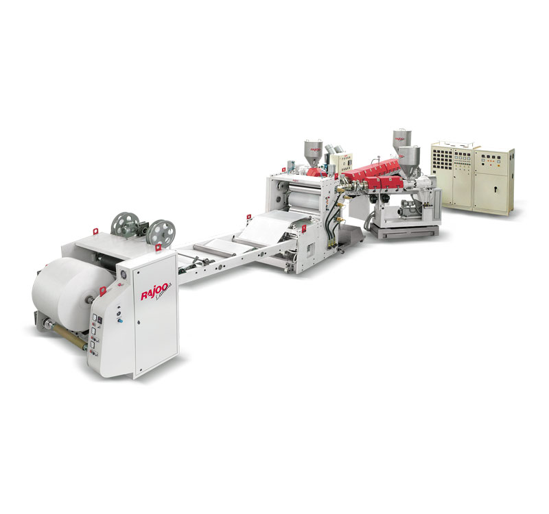 Exporters of PE Foam Extrusion Lines