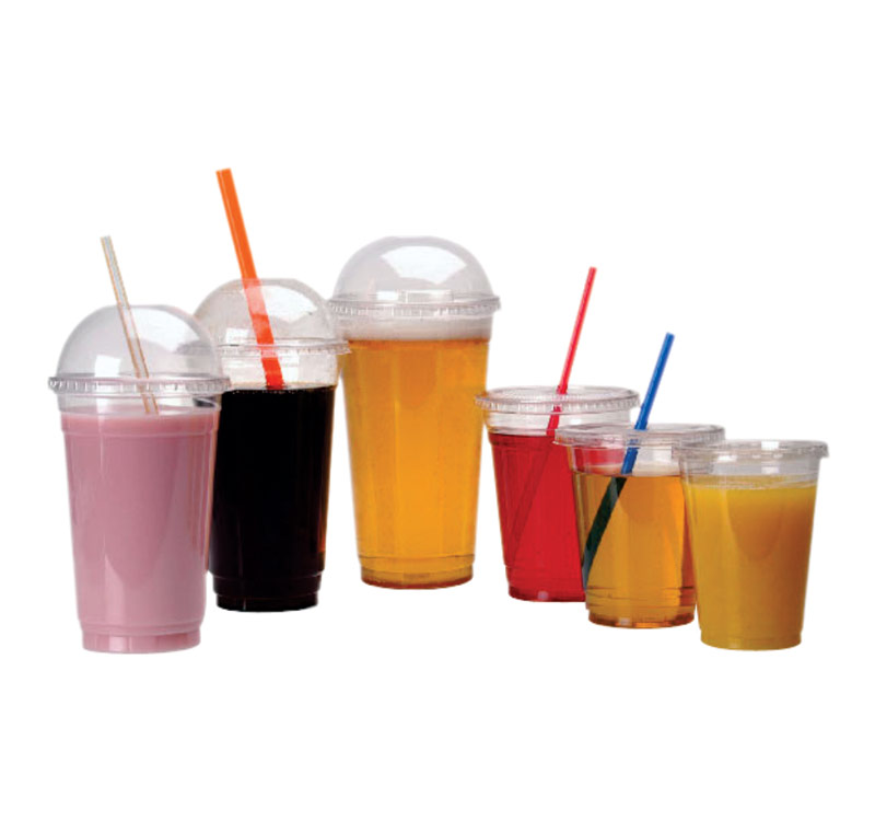 Dispocon Glasses and Cups